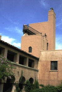 Hacienda Tower - FVS 2007
